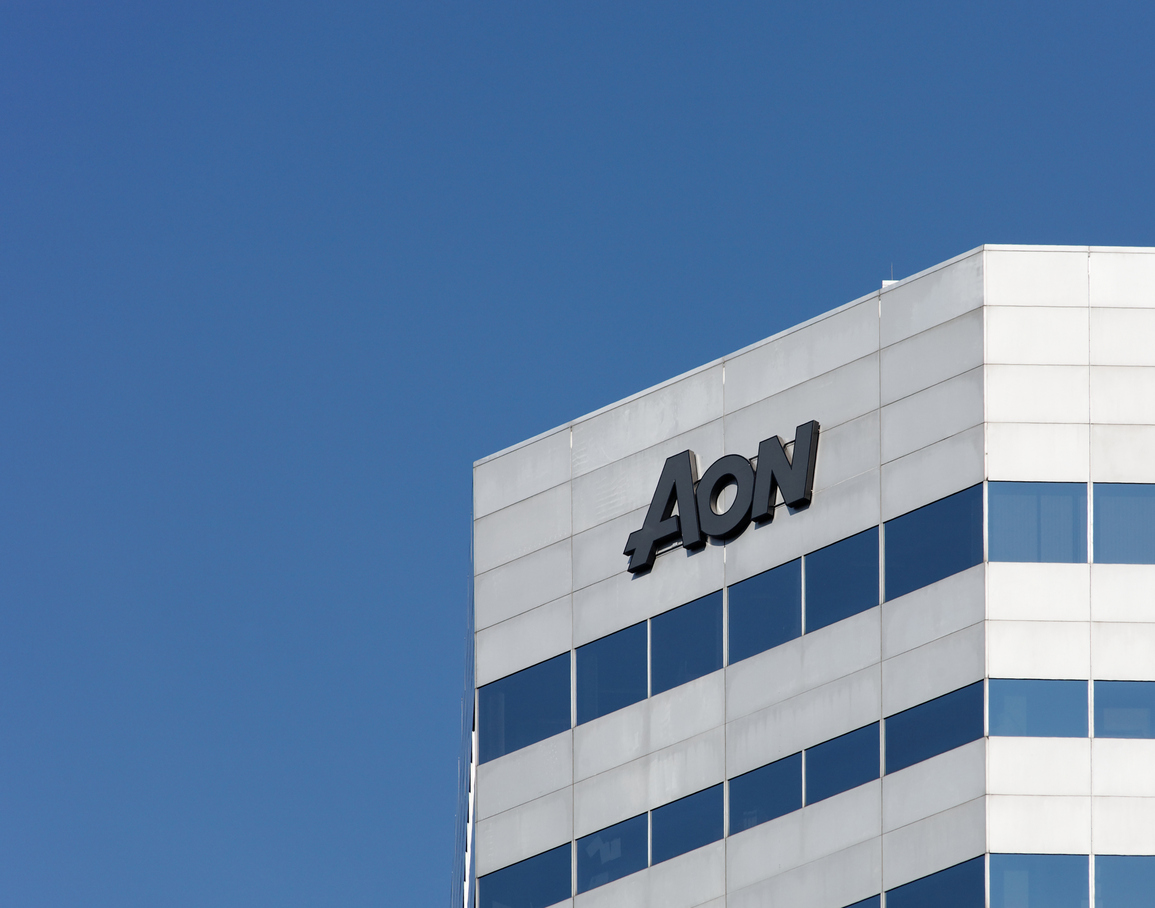 Aon Ends Relationship with Trump Organization