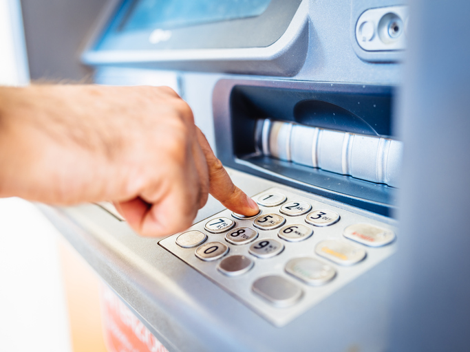 Hackers Program Bank ATMs to Spew Out Millions of Dollars in