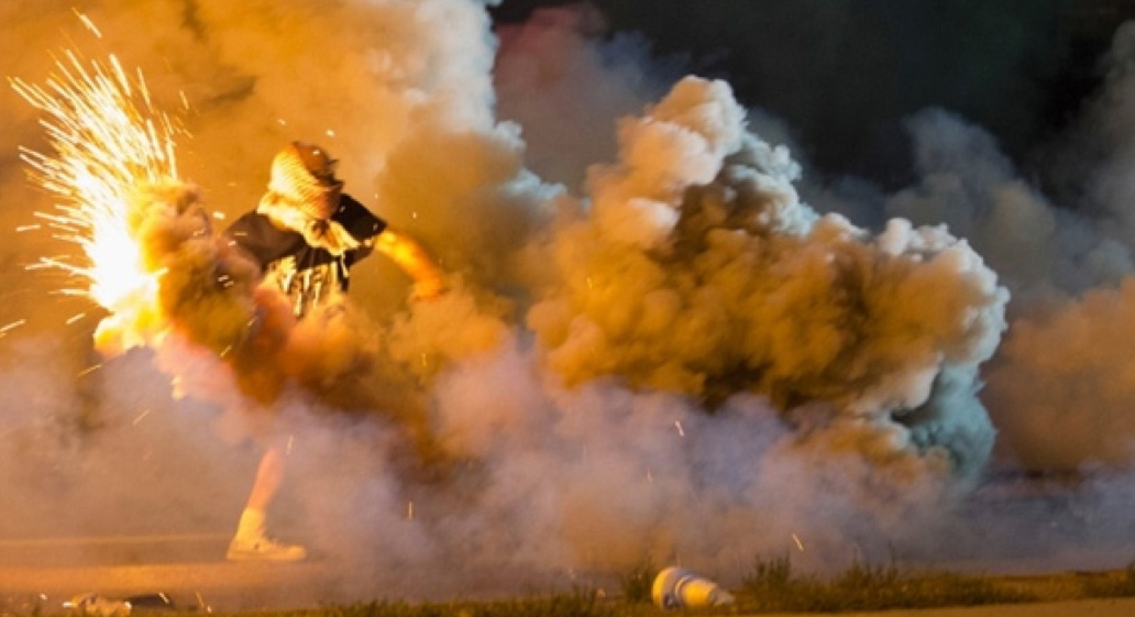 Insurance Costs in Wake of Recent Protests Will Be the Most Expensive in History
