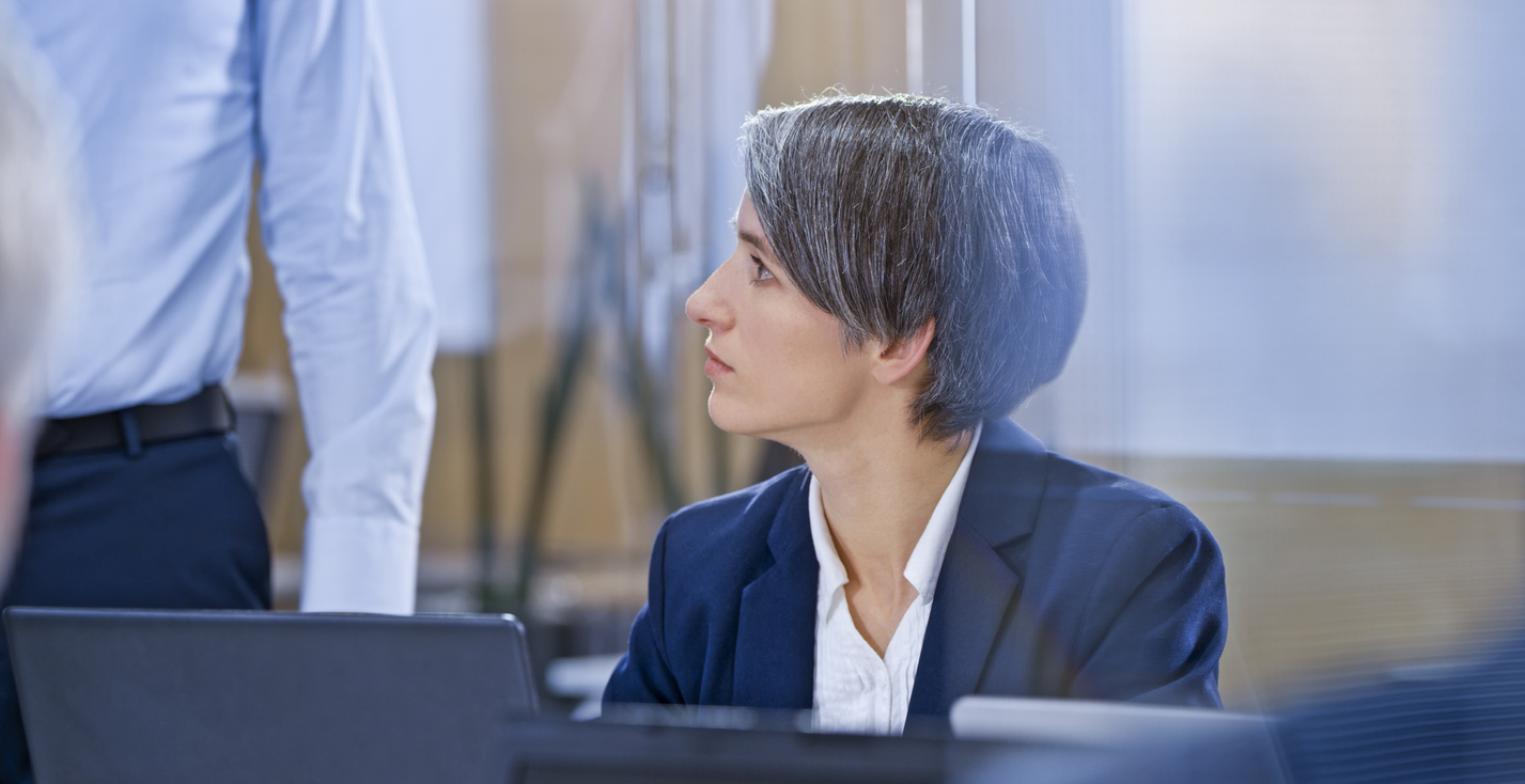 One in Five US Workers Age 40 and Over Have Experienced Age Discrimination in the Workplace