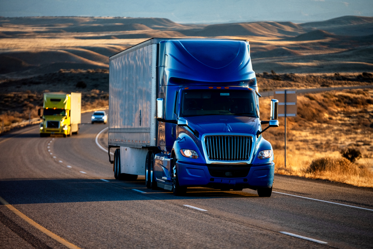 Commercial Truck Insurance: Liability, Programs, Costs & More | ProgramBusiness