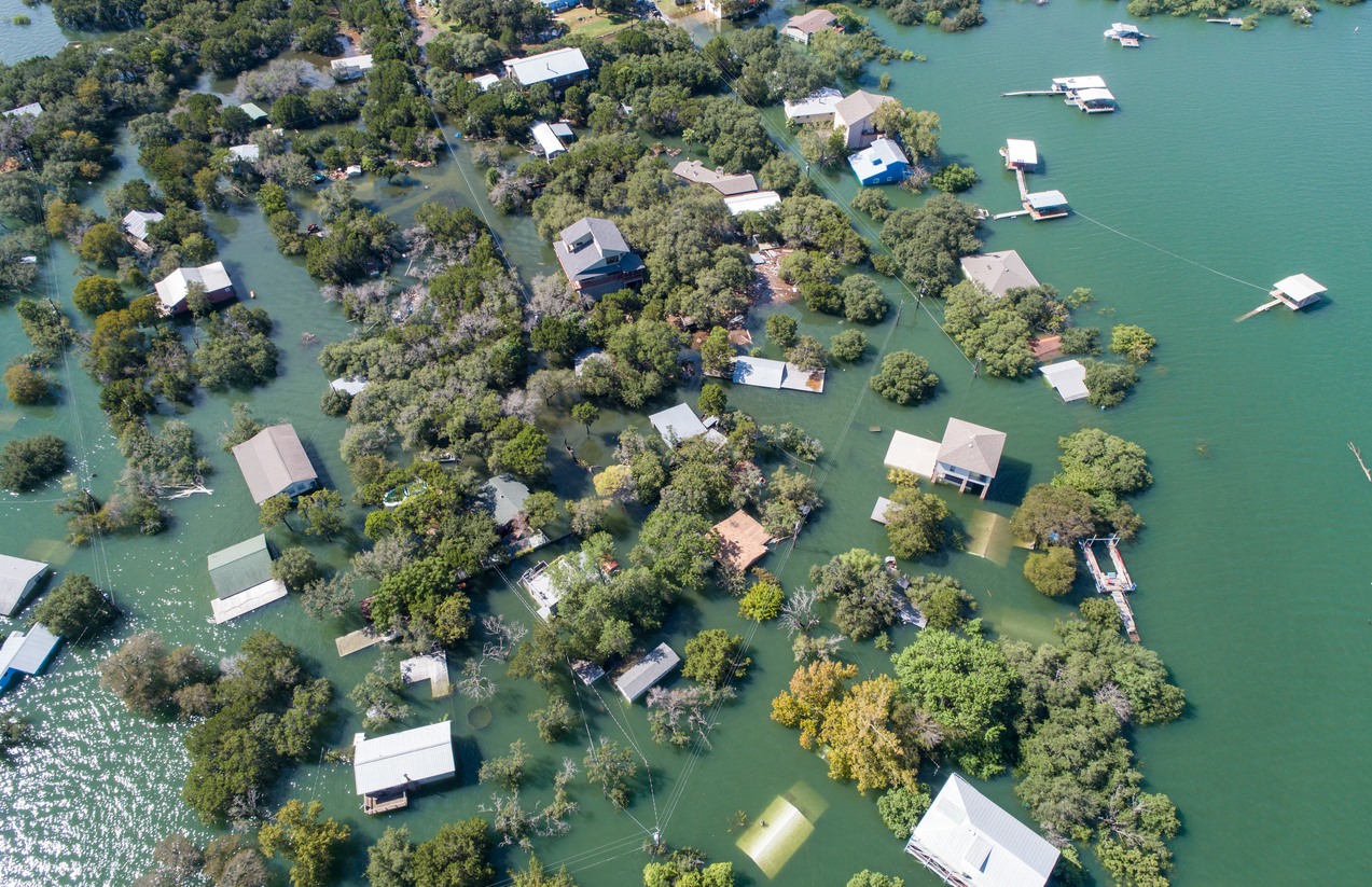 Analysis Shows 6 Million More Properties At Risk for Flooding