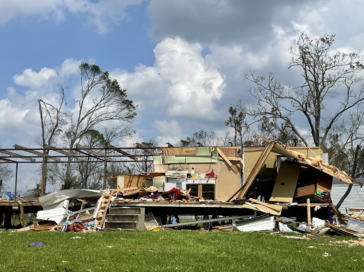 Insurers Could Be Fined for Refusal to Cover Hurricane Ida Evacuation Expenses