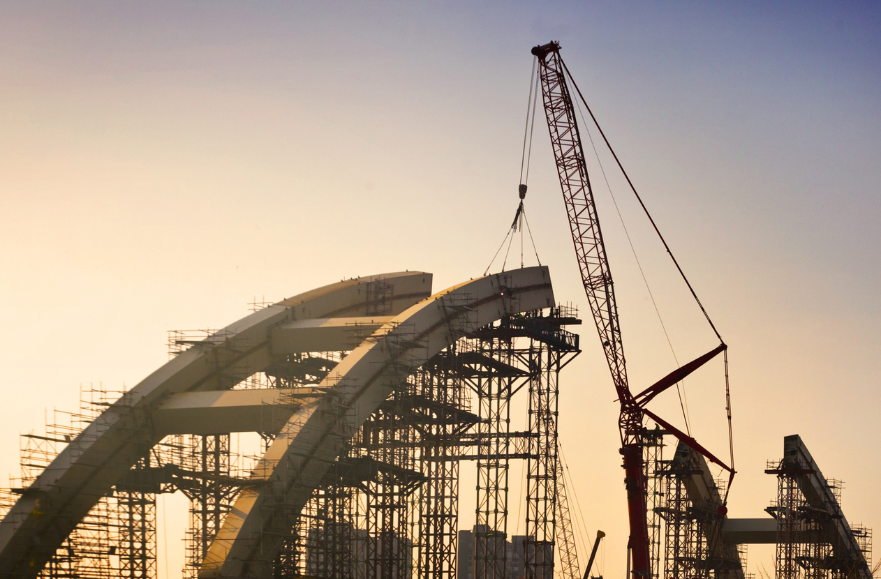 Another Way to Pay for Infrastructure Projects: Smart Data