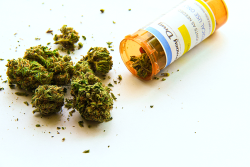 New Jersey Marijuana Patient Fired for Using Cannabis in His Free Time, Lawsuit Claims