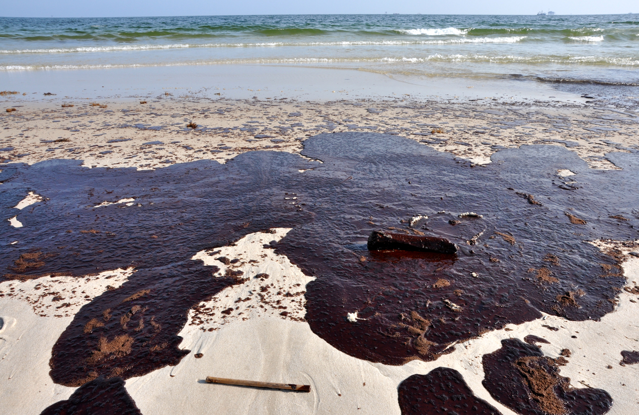 California Oil Spill Legal Fight Likely to Last Years