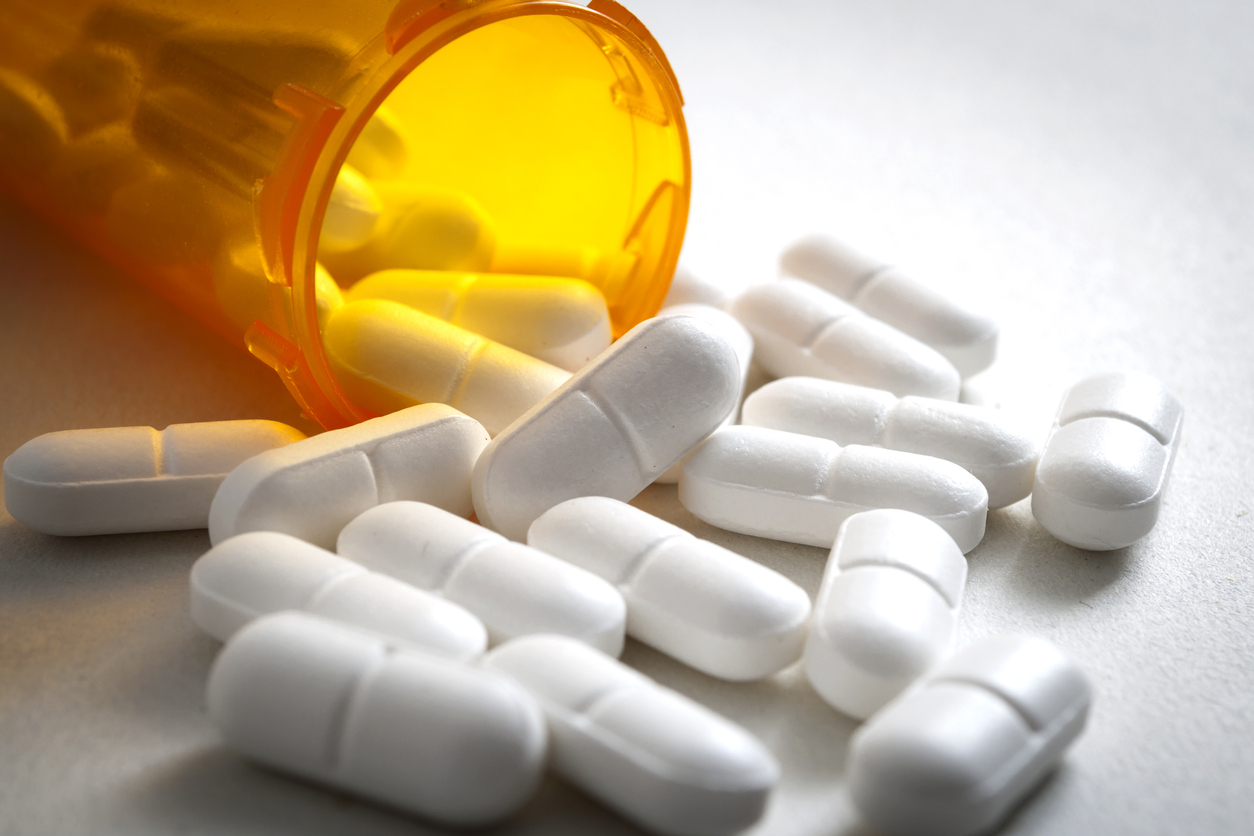 OxyContin Maker Purdue Pharma to Plead to Three Criminal Charges