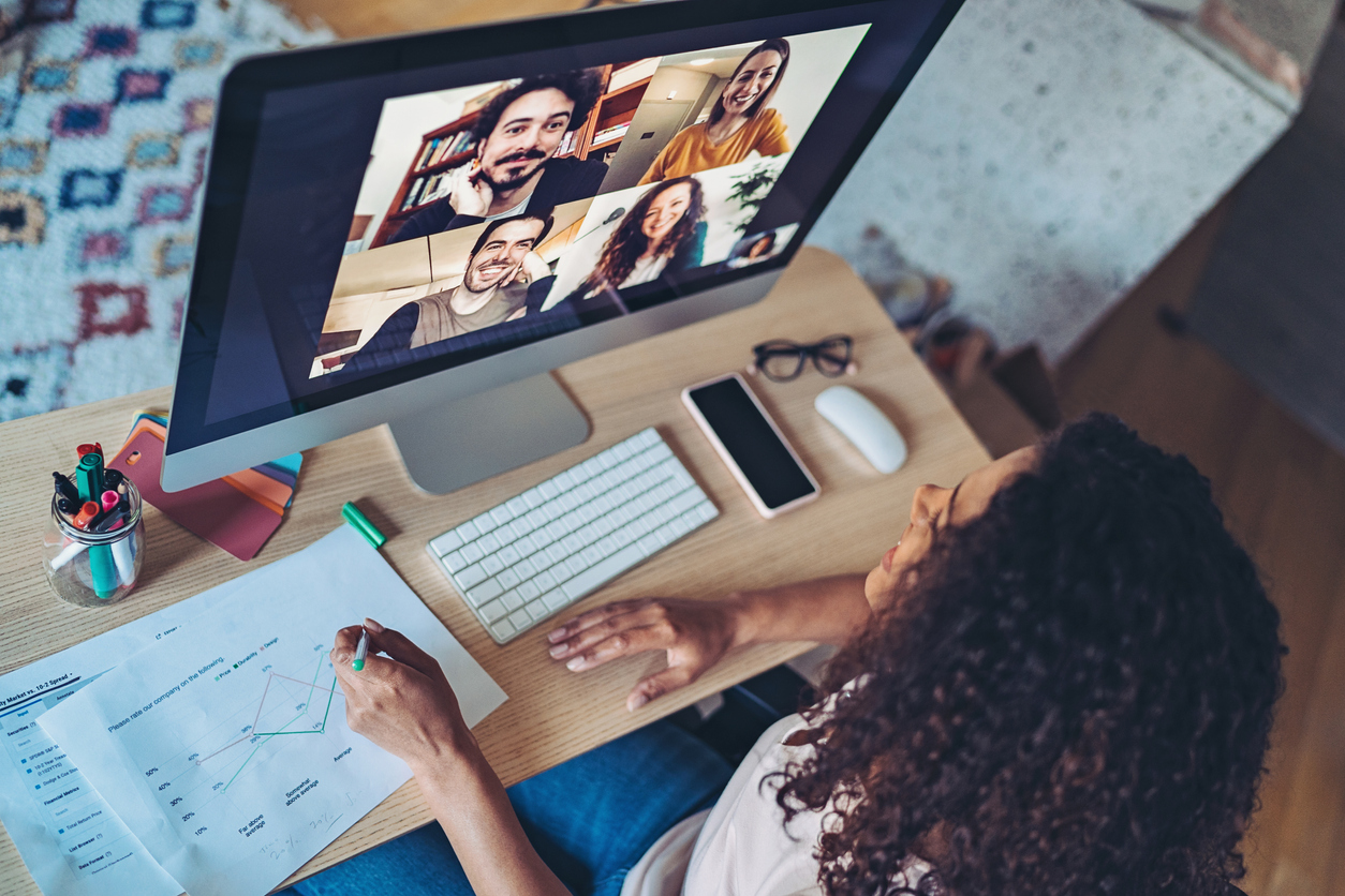 Permanently Remote Workers Seen Doubling in 2021 Due to Productivity