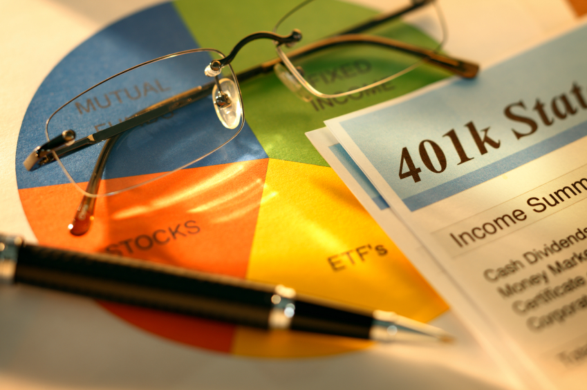 Income Options Are Coming to 401(k) Plans