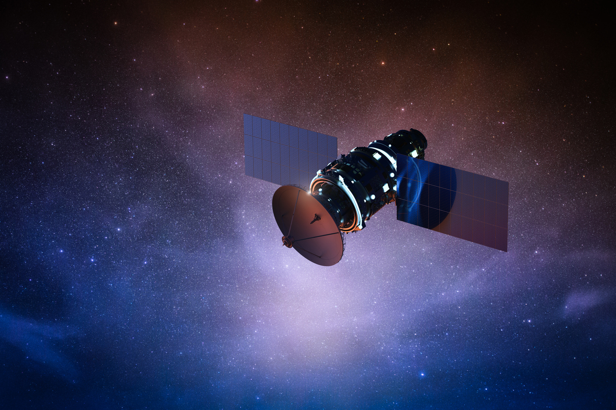 New Space Partnership Highlights Growing Reach of Insurance Industry