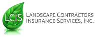 Landscape Contractors Insurance services Corp Logo
