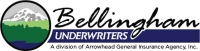 Bellingham Underwriters Logo