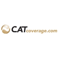 CAT Coverage Logo