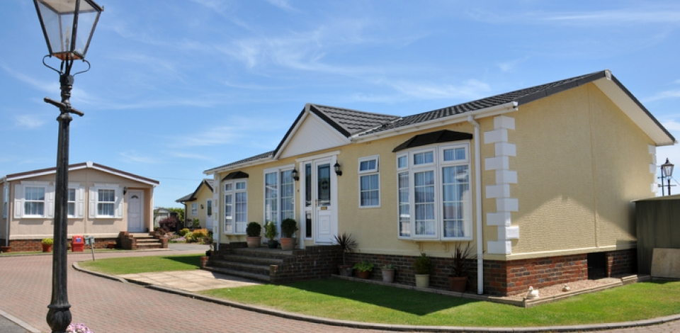 Mobile Home Liability Coverages Explained