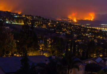 'Sticker Shock' for California Wildfire Areas: Insurance Rates Doubled, Policies Dropped