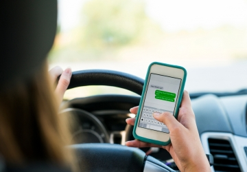 Travelers Institute Launches Every Second Matters℠ Fall Tour to Combat Distracted Driving