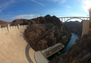 Heat Waves Across the West Risk Blackouts as Drought Reduces Hydroelectric Power