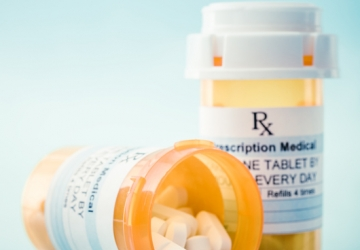 Dozens of Medical Professionals Charged with Illegally Prescribing Opioids