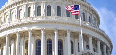 U.S. Taxpayers to Pay Capitol Siege Tab, Not Insurance