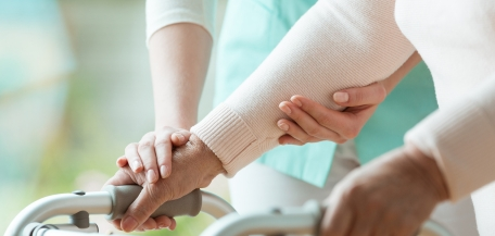 Liability insurance for long term care