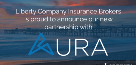 Liberty Company Insurance Brokers Announces Formation of a New MGA, Aura Risk Management
