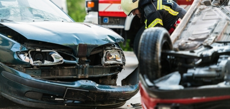 Vehicle Deaths Estimated at 40,000 for Third Straight Year