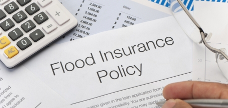 60% of Homeowners Lack Flood Insurance in High-Risk Zones