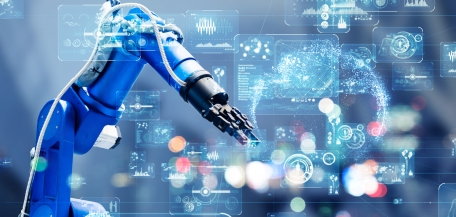 Industrial Robots Open to Cyber Attacks