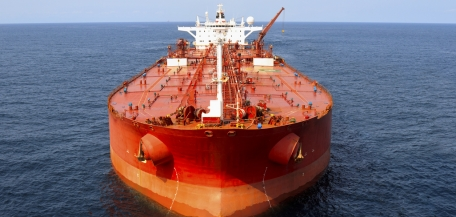 Oil Tankers Off Iran Hit by Suspected Torpedoes