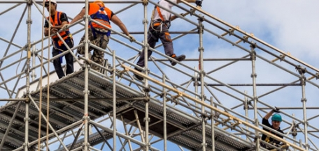 Great American Launches New Comprehensive Builders Risk Product