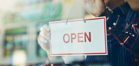 Small Business Commercial Insurance Customer Satisfaction Reaches All-Time High