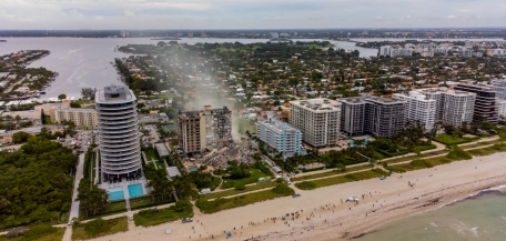 Collapse Raises New Fears About Florida's Shaky Insurance Market