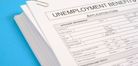 GAO Says Jobless Benefits Program Underpaid Some Workers Amid Covid-19 Pandemic