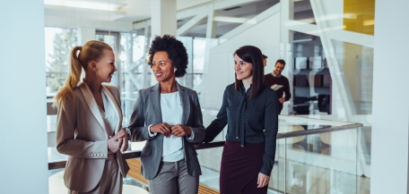 Women in Insurance Initiative to Embark on Comprehensive Study on the State of Women in the Industry