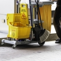 Janitorial Services Program