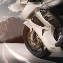 Image of Motorcycle for Gallagher Insurance