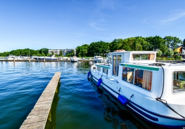 9 Important Coverages for Client's to Carry on Their Houseboat