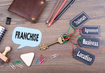 Franchise business Image