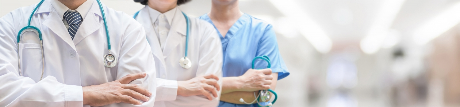 Workers' Compensation Insurance Program  for Healthcare Industry