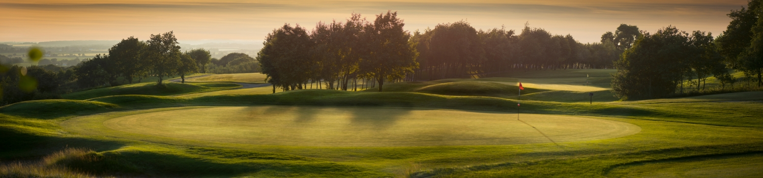 Insurance for Golf and Country Club