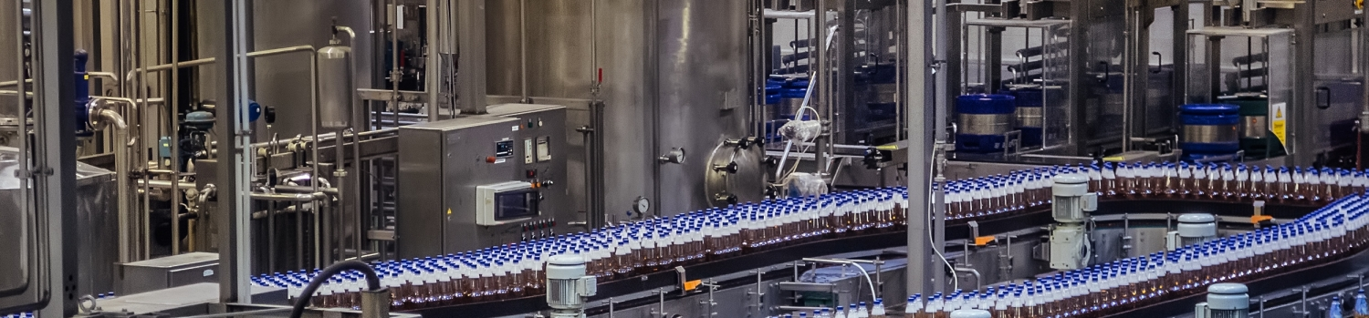 Beverage Manufacturing Workers Compensation Program