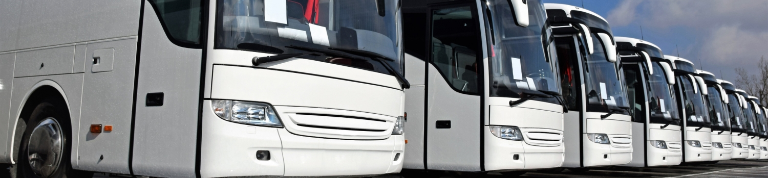 Casualty Coverage for Transportation & Logistics