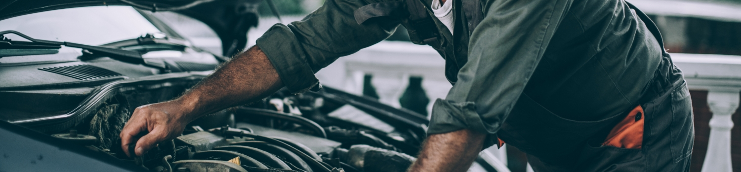 Automobile Repair or Service Shops Program