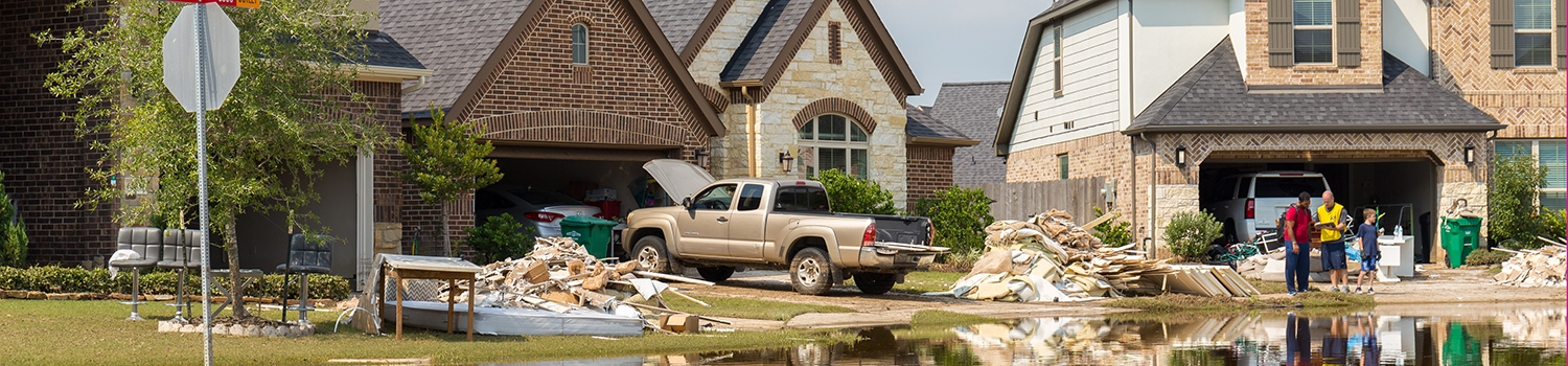 Private Flood Insurance
