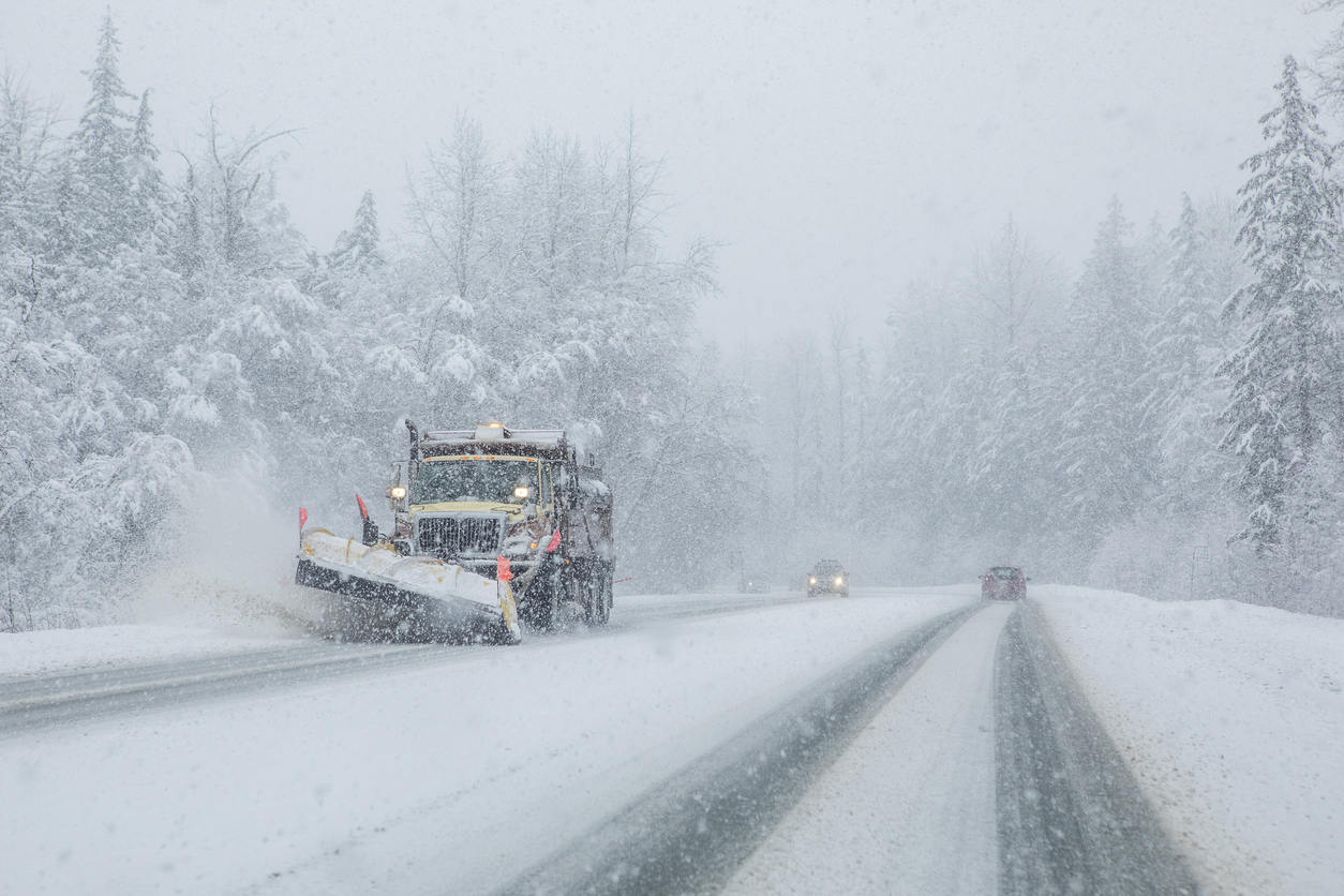 Winter Freeze Sparks Claims Glut with $18 Billion in Losses Seen